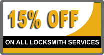 Denver Emergency 15% OFF On All Locksmith Services